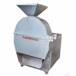 Detergent Powder Pulverizer Machine