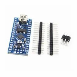 CentIoT - Nano V3 ATmega328P CH340 - Unsoldered Pins - Compatible with Arduino