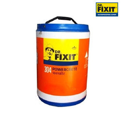 Dr. Fixit Powercrete (50kg) Waterproofing Coating, Packaging Type: 1 And 5
