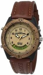 Unisex Round Timex Watch for Daily
