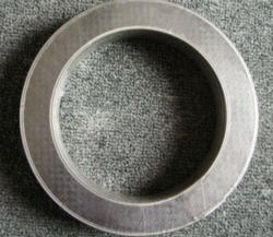 Graphite Gasket With Metal Insert
