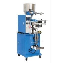 Tobacco Pouch Packaging Machine