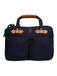 Koov-Blue Laptop Bag