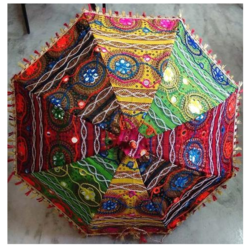 Embroidery Umbrella