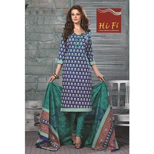 d71896cc32 Ladies Cotton Suits - Designer Cotton Suit Manufacturer from Ahmedabad