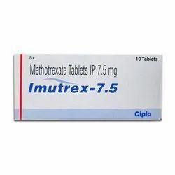 Imutrex (Methotraxate)