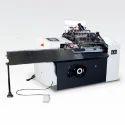 Semi-Automatic Thread Book Sewing Machine