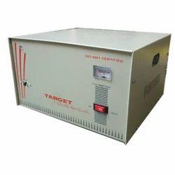 TARGET Single Phase 3 KVA Voltage Stabilizer
