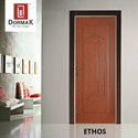 Ethos Decorative Wooden Door