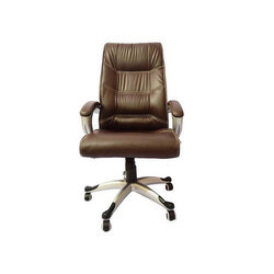 Brown Executive Chair