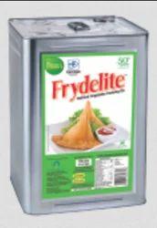 Frydelite Oil, Packaging Type: Tins