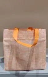Non-Woven Rotto Print Bag