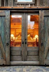 Teak Wood Double Door Pure Teak Wooden Double Door