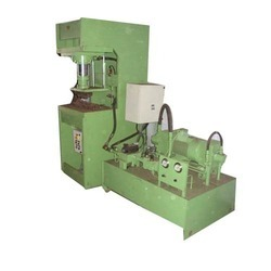 High Speed Hydraulic Press