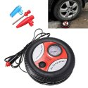 Universal Portable Mini 12V Car Air Compressor Pump