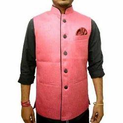 Pink Men Modi Jacket