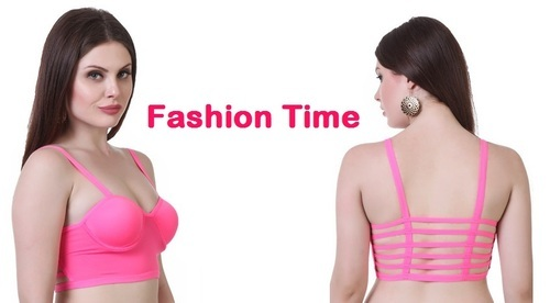 540698834 6 Strap Bra at Rs 90  piece