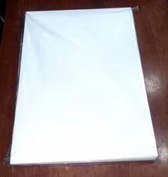 Inkjet Sheet - Waterproof