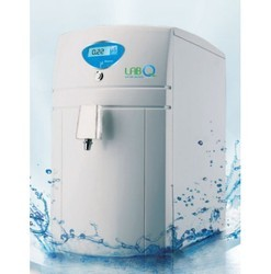 Lab Water Purifier