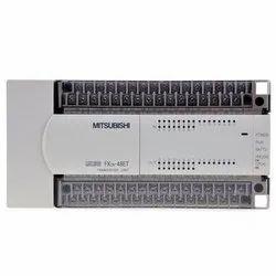 FX2N-48ET Digital Input Output Module