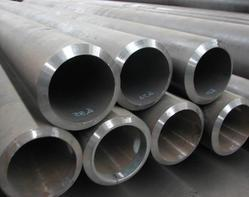 Welded Seamless Pipe