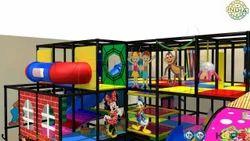 Indoor Soft Play KAPS J3075