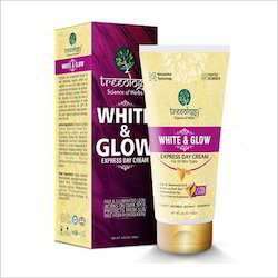 White N Glow Day Cream