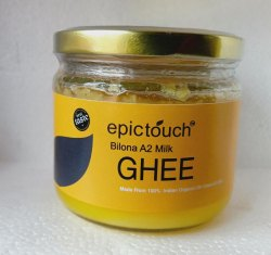 Epictouch A2 Pure Desi Ghee