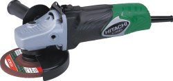 Hitachi G13SB3 Mini Angle Grinder 125mm, 1300 W, 11000 RPM