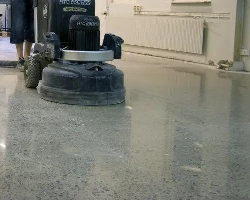 Concrete Floor Polishing Service, Gurgaon