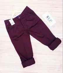 Cotton Metty Casual Pants