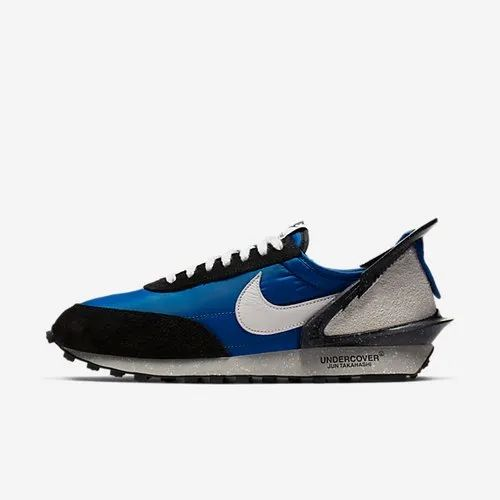 Blue And Black Nike X Undercover
