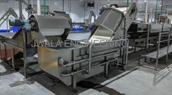 Mango Pulp Processing Machinery