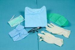 HIV Safety Kit