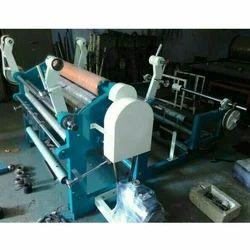 Stretch Film Slitting Rewinder Machine