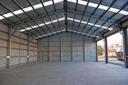 FRP Prefabricated Shed, Use: House