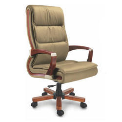 CEO Leather Chair Base Color