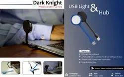 USB Light & Hub