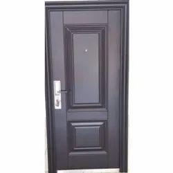 Home Mild Steel Door