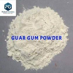 Guar Gum Powder, Packaging Size: 50 Kg