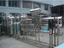 10000 LPH RO SS Plant , Ultravoilet With Ultrafiltration