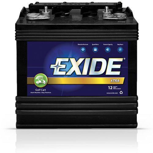 exide golf cart battery voltage 8 v rs 12500 piece. Black Bedroom Furniture Sets. Home Design Ideas