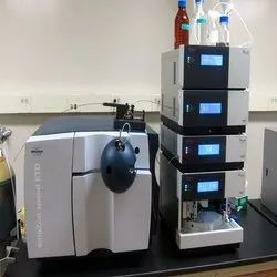 Liquid Cromatography Mass Spectroscopy Testing Services