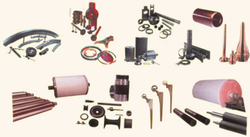 Metallizing Service