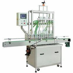 Pesticide Packing Machine