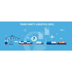 Offline Pan India 3PL Logistics Services