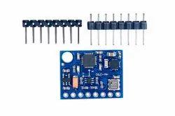 GY-87 10DOF MPU6050 HMC5883L BMP180 Sensor Module