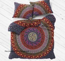 Mandala Cotton Donna Duver Covers