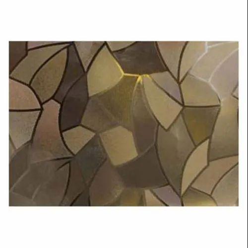 Glossy CB 3516 Metal Laminate Panel