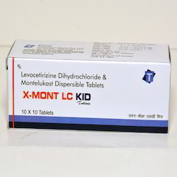 Levocetrizine Dihydrochloride 5mg